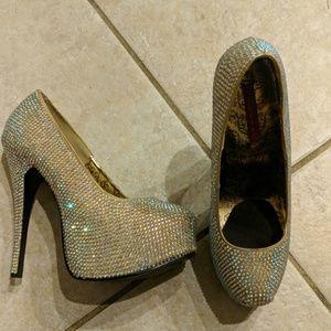 Bordello heels